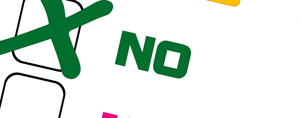 10 cose che non facciamo